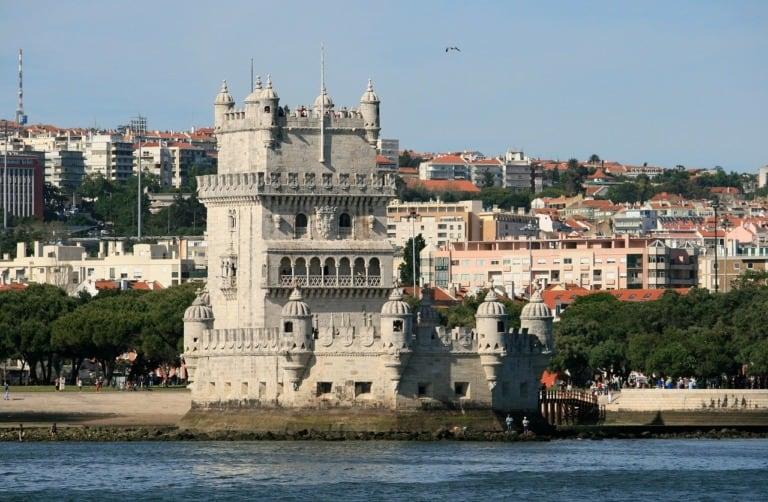 Dónde alojarse en Lisboa 22