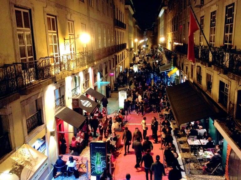 Dónde alojarse en Lisboa 26