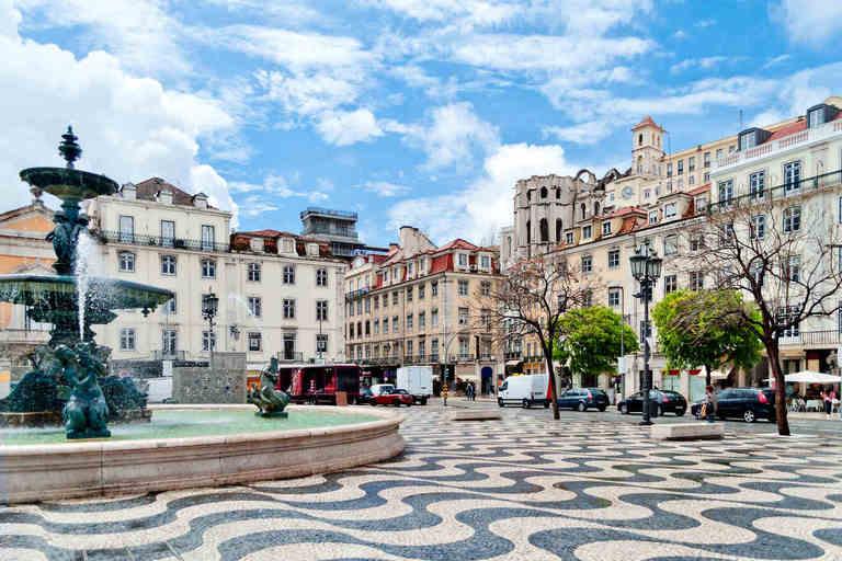 Dónde alojarse en Lisboa 10