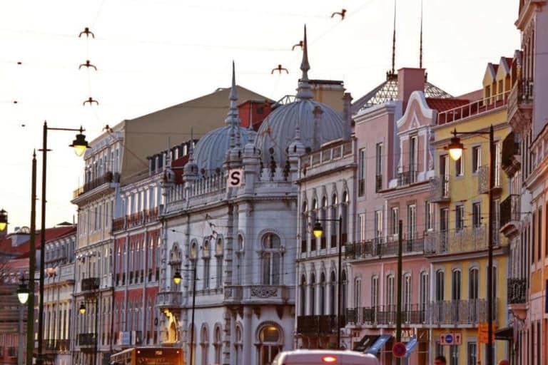 Dónde alojarse en Lisboa 18