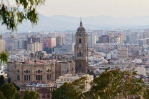 Dónde alojarse en Málaga 6
