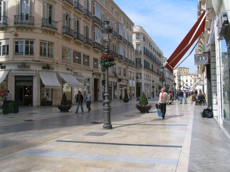 Dónde alojarse en Málaga 35