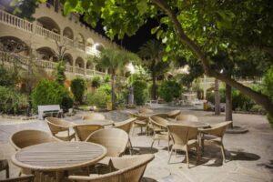 Dónde alojarse en Málaga 23