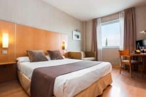 Dónde alojarse en Málaga 22