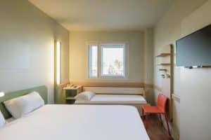 Dónde alojarse en Málaga 12