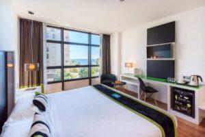 Dónde alojarse en Málaga 10