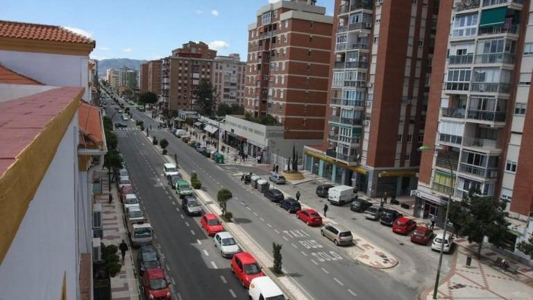 Dónde alojarse en Málaga 9
