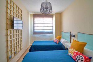 Dónde alojarse en Málaga 15