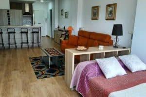 Dónde alojarse en Málaga 16