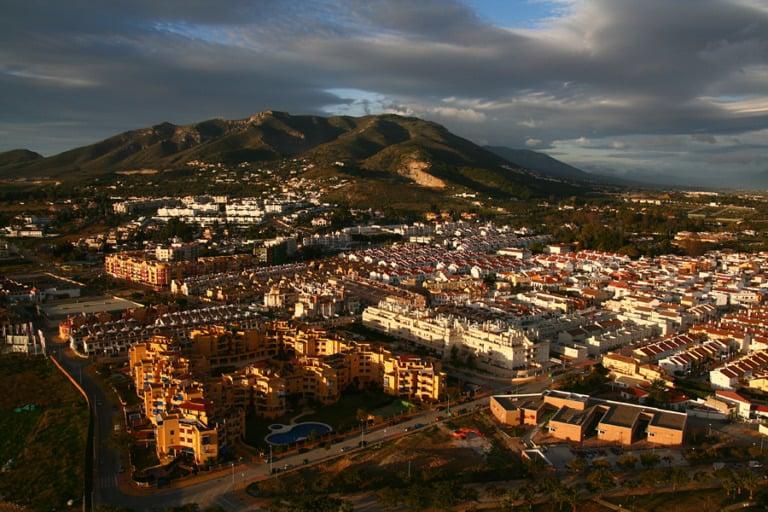 Dónde alojarse en Málaga 13