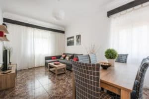 Dónde alojarse en Málaga 19