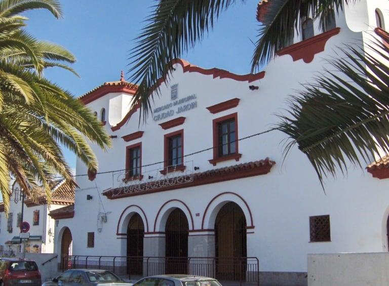 Dónde alojarse en Málaga 17