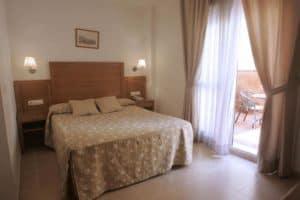 Dónde alojarse en Málaga 32