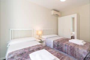 Dónde alojarse en Málaga 34