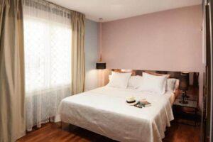 Dónde alojarse en Málaga 28