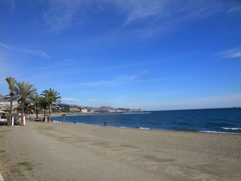 Dónde alojarse en Málaga 44
