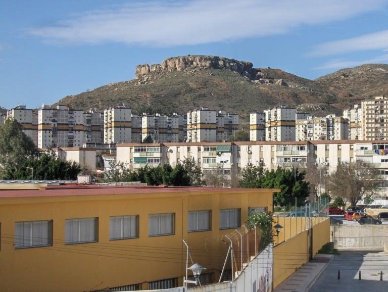 Dónde alojarse en Málaga 29