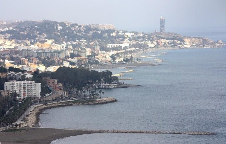 Dónde alojarse en Málaga 45