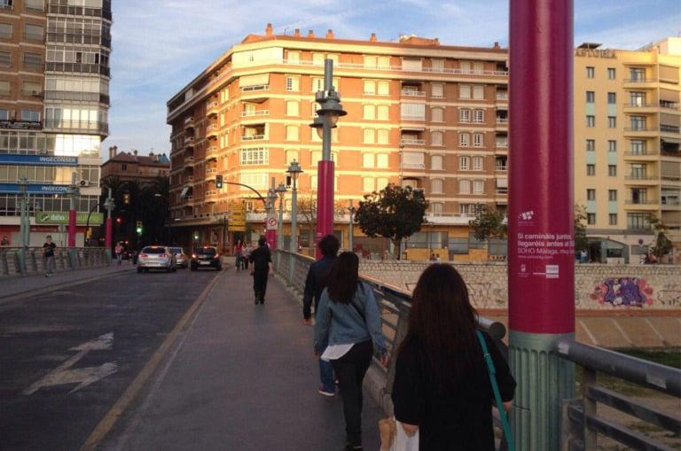 Dónde alojarse en Málaga 40