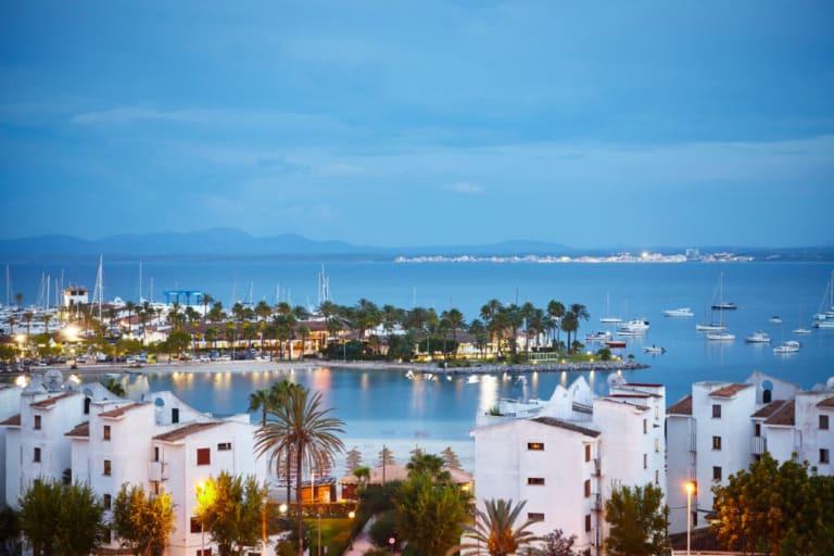 Dónde alojarse en Mallorca 41