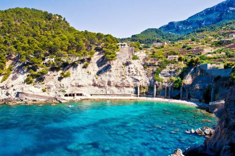 Dónde alojarse en Mallorca 48