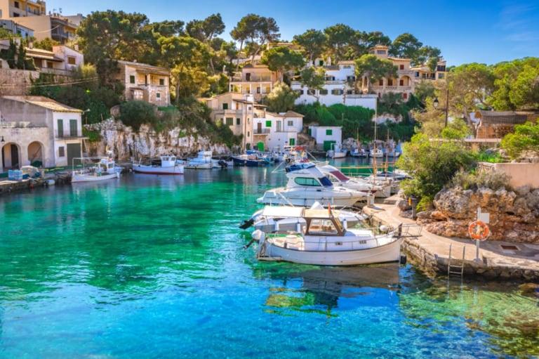 Dónde alojarse en Mallorca 36