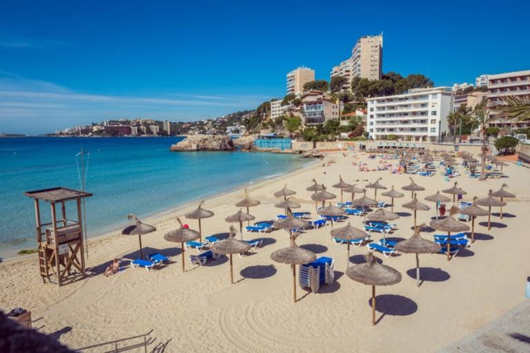 Dónde alojarse en Mallorca 12