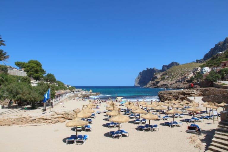Dónde alojarse en Mallorca 38