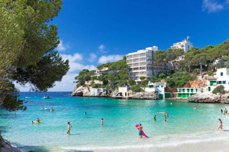 Dónde alojarse en Mallorca 37