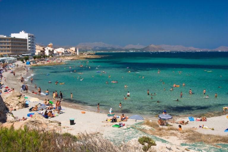 Dónde alojarse en Mallorca 42