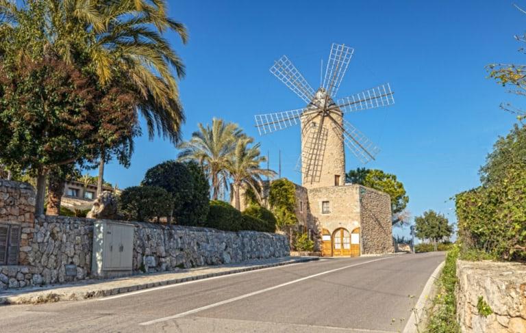 Dónde alojarse en Mallorca 52