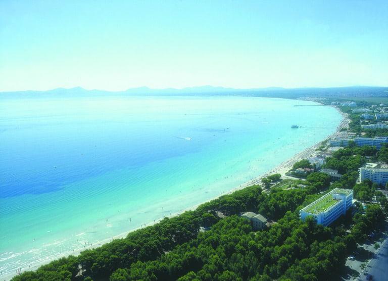 Dónde alojarse en Mallorca 2