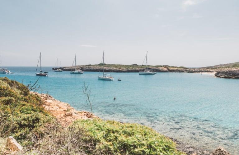 Dónde alojarse en Mallorca 1