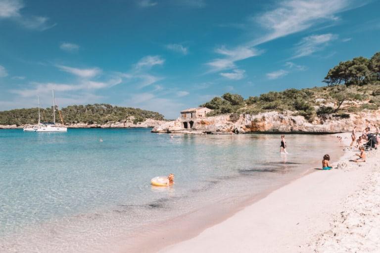 Dónde alojarse en Mallorca 3