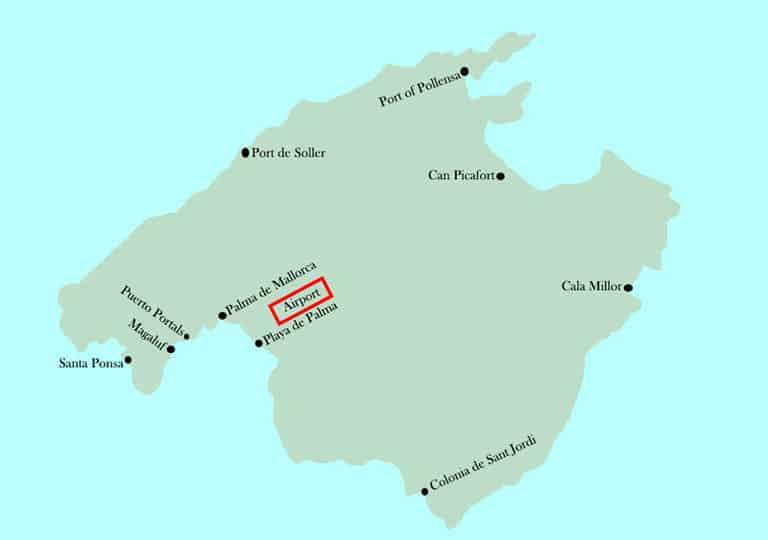 Dónde alojarse en Mallorca 6