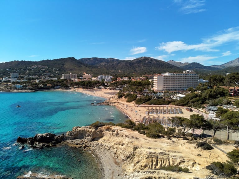 Dónde alojarse en Mallorca 44