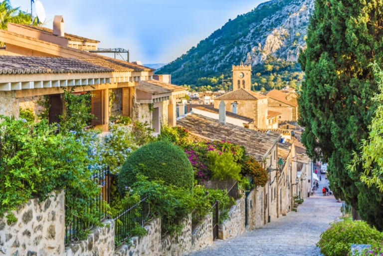 Dónde alojarse en Mallorca 39