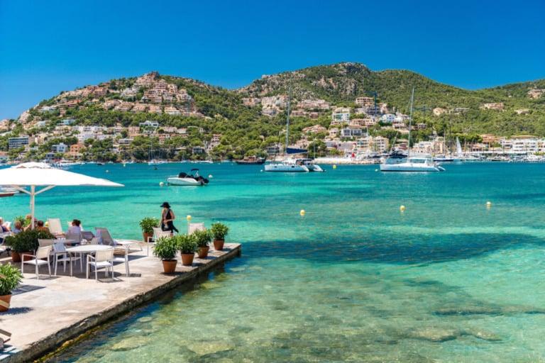 Dónde alojarse en Mallorca 46