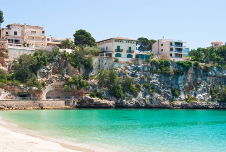 Dónde alojarse en Mallorca 31