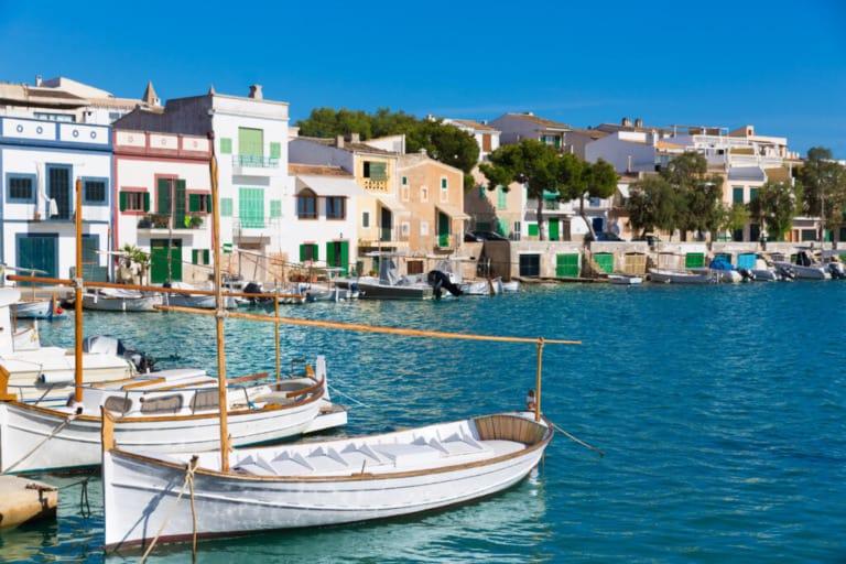 Dónde alojarse en Mallorca 33