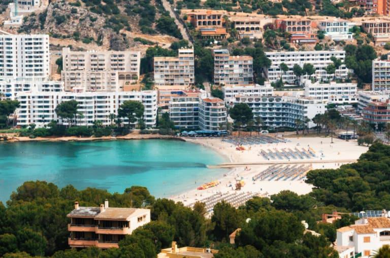 Dónde alojarse en Mallorca 43