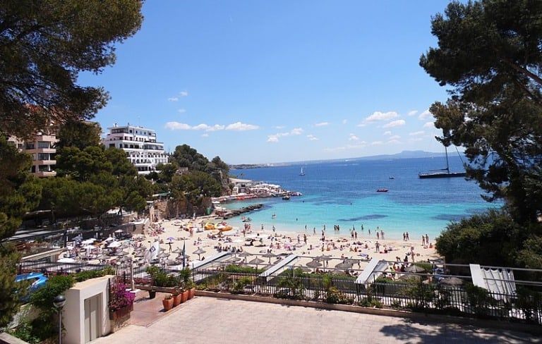 Dónde alojarse en Mallorca 15