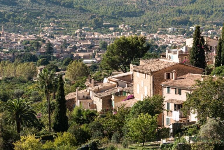 Dónde alojarse en Mallorca 50