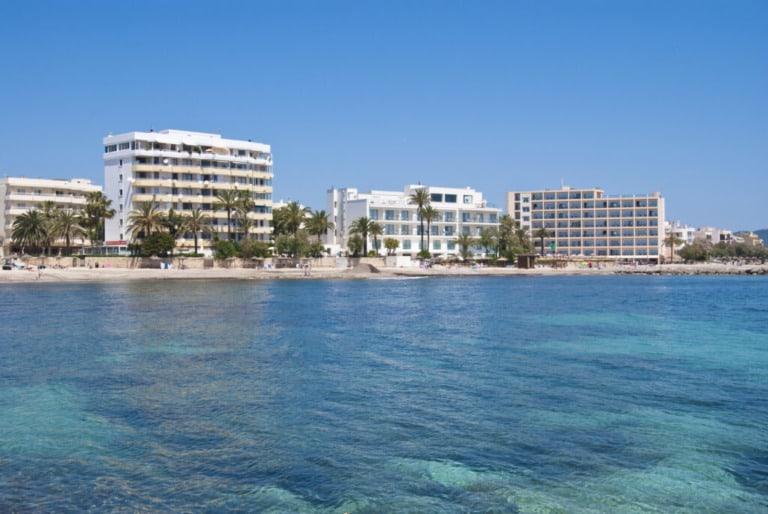Dónde alojarse en Mallorca 30