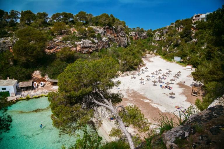 Dónde alojarse en Mallorca 28