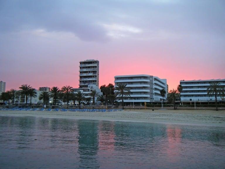 Dónde alojarse en Mallorca 4