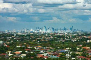 Dónde alojarse en Manila 1