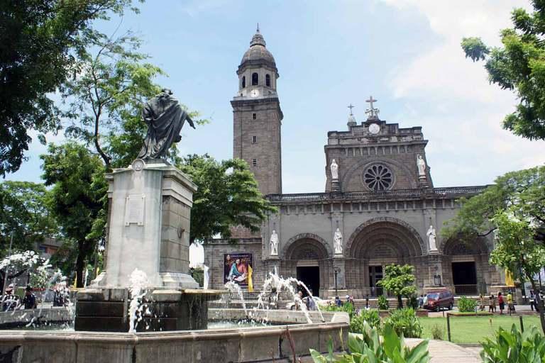 Dónde alojarse en Manila 15