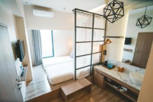 Dónde alojarse en Manila 6