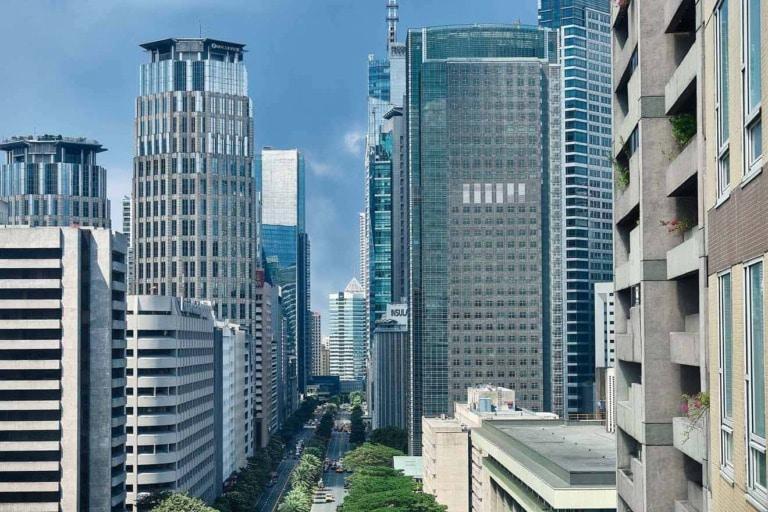 Dónde alojarse en Manila 3